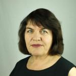 Helen McGowan