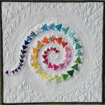quilt-spiral